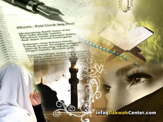 Santriwati Penghafal Al Quran 17 Juz Butuh Biaya Pesantren